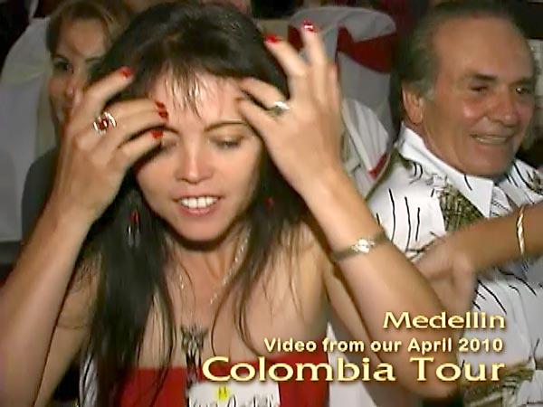 Medellin singles