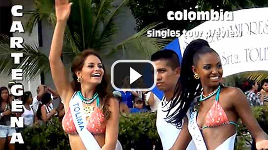 Miss Colombia Pageant